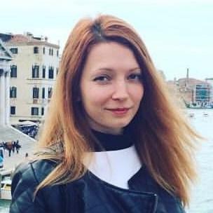 Sasha Popova