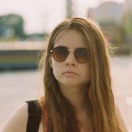 Anastasiia Shevnina
