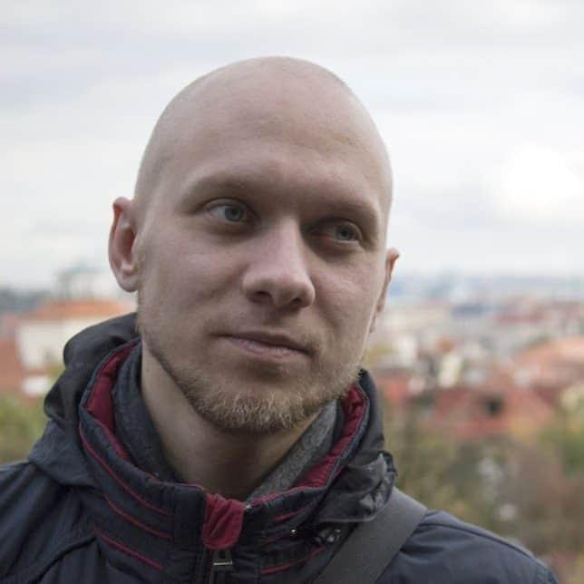 Ivan Ivashchenko