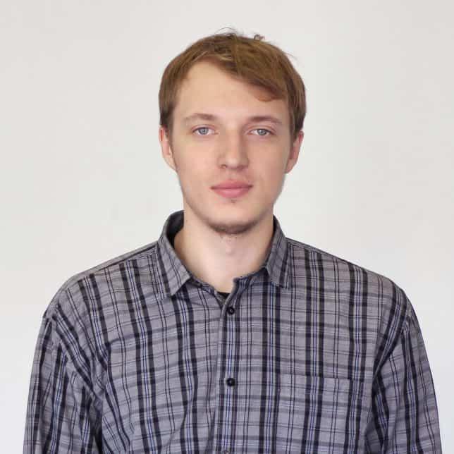 Eugene Perminov