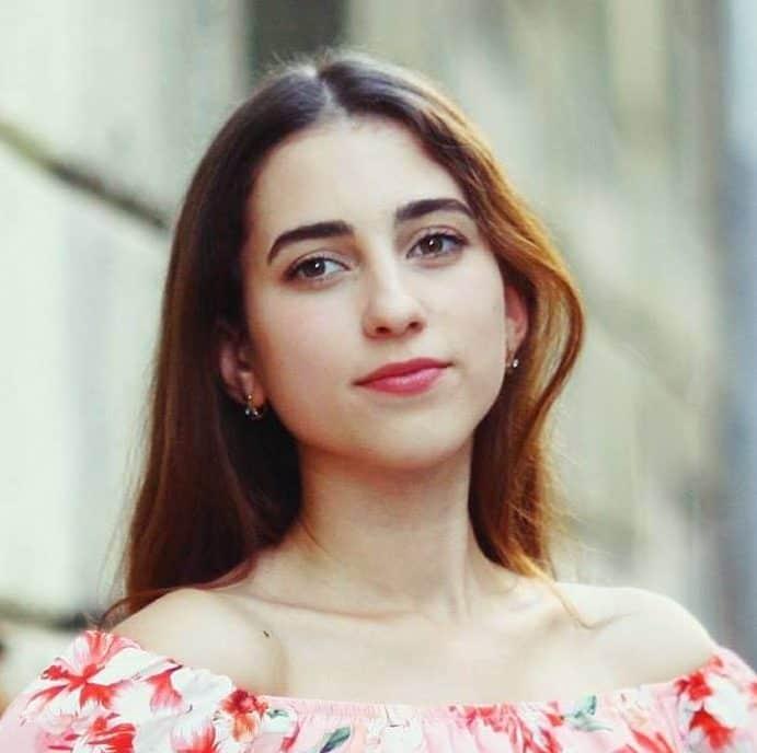 Roksana Shchukina