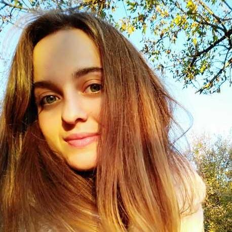 Alona Donchyk