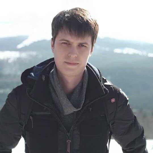 Ilya Ivanchenko