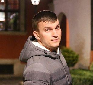 Oleksandr Proskura
