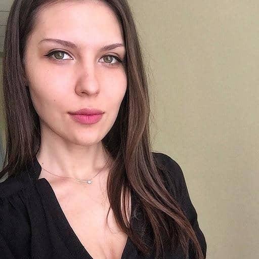 Elena Bychkova