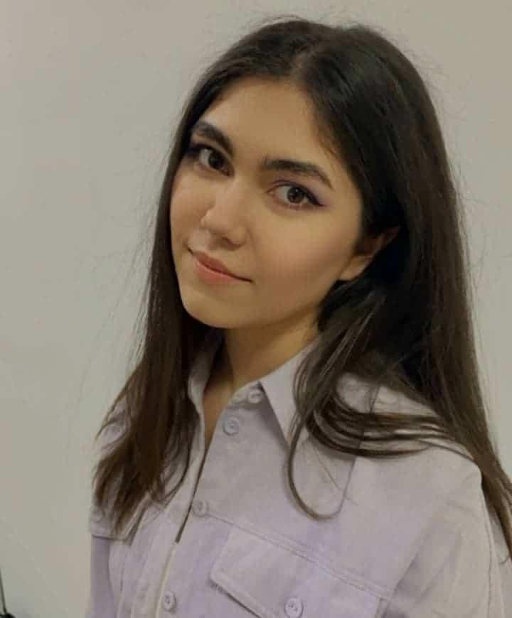 Ksenia Belikova