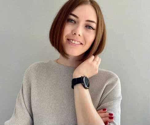 Natalie Kolesnychenko